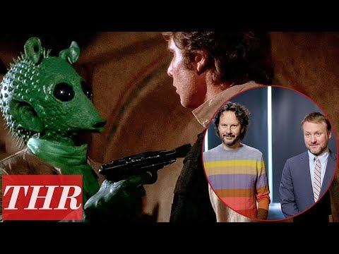 Who Shot First, Han or Greedo?