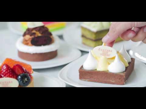 ZING Bakery | Centara Grand At CentralWorld