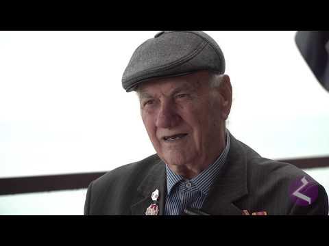 100-летний армянин. Абхазия. Арсен Чакрян
