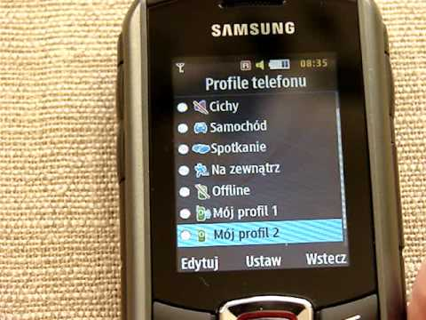 Samsung Xcover 271 - YouTube