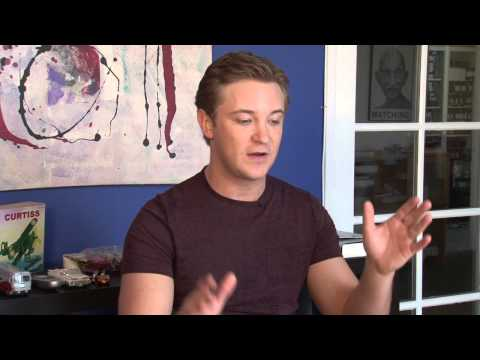 Michael Welch Exclusive : Becoming an Actor & Early Roles