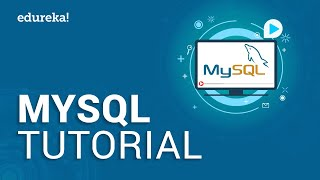 MySQL Tutorial For Beginners | Relational Database Management System | MySQL Training | Edureka