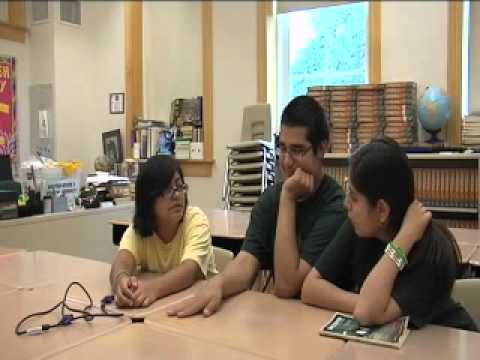 Student Testimonials @ Evergreen Academy