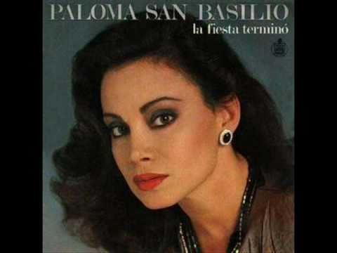 Juntos Paloma San Basilio Version Ingles Youtube