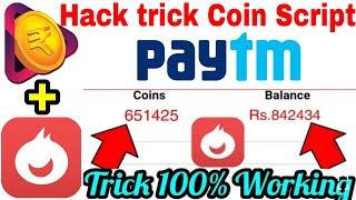 घर बैठे बनाएं RozDhan+Injoy Apps का Unlimited Trick %100 Working Free Paytm Cash