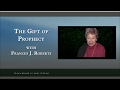Capture de la vidéo Come Away My Beloved  -- [ Interview With Frances J. Roberts On Hearing Clearly In Prayer ]