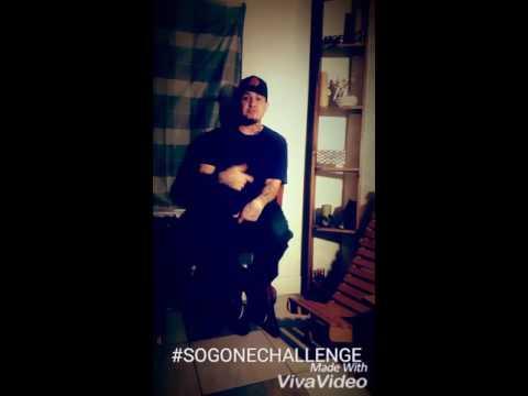 #SOGONECHALLENGE. CHRIS CASH