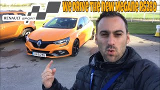 Renault Megane RS 280 Cup Real World Review