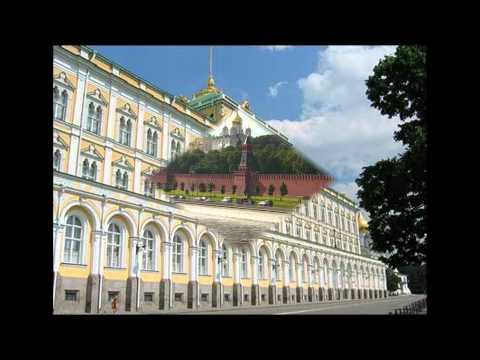 Kremlin Project
