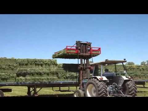 Hay Grabs From Rebel Equipment