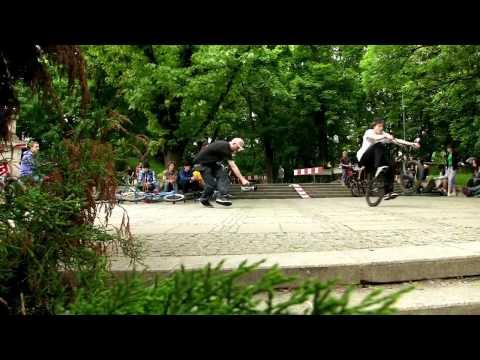 HIT&RUN Warsaw Street Jam