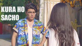 Kura Ho Sacho (Music Video Jastai) | Sabin Karki -Beest | Shantim/Sumnima | Namrata Shrestha