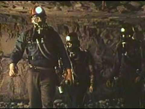Carbon Monoxide Death in an Underground Copper Mine 1973