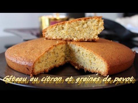 ♡-gâteau-au-citron-et-graines-de-pavot-♡