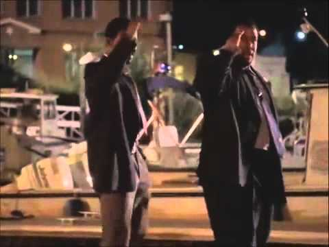 The Wire Season 1 Ending Montage