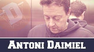 ANTONI DAIMIEL: