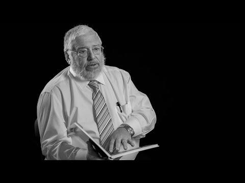 Entrevista a Vicente Hernández, masón grado 33