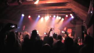 The Winery Dogs Concert   Full Moon Resort   Big Indian NY July 24 2014   Part 4   Oblivian