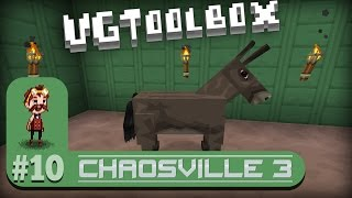 Get Your Gruff Out - Ep 10, Chaosville Season 3