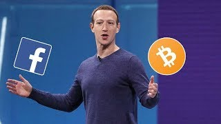 Facebook Coin Is Coming, OmiseGo Gibraltar, Stablecoin Revolution & Binance In India