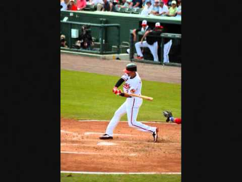 Baltimore Orioles/Alabama Cheap Seats
