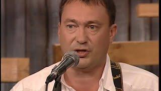 К нам приехал Сергей Матвеев