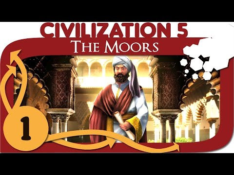 Civilization 5 Deity: Let