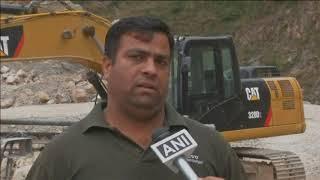 """HEADLINE: """"World's highest railway bridge"""" brings hope for Kashmir"""
