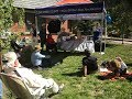 Tourism and Heritage Talks in the Park - Danny Tomlinson