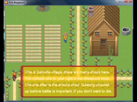 Best Rpgmaker Xp game ever |