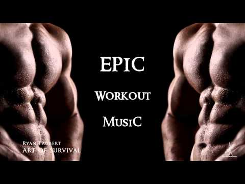 Workout Motivation Music | 1-Hour Epic Music Mix