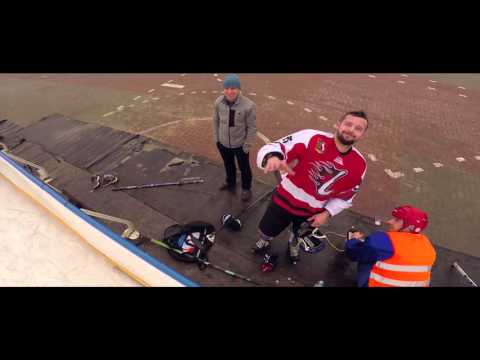 This Is How We Do! - Cyców / Lublin / Włodawa Hockey 14.02.2016
