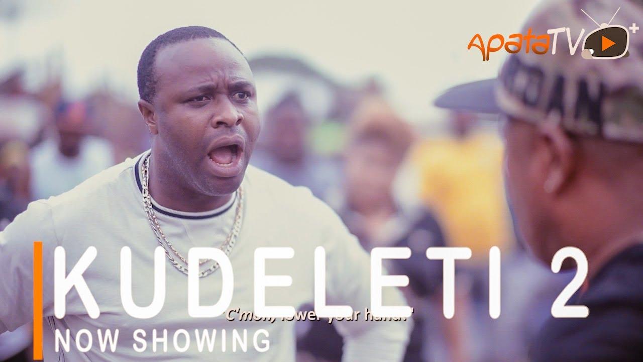 Download Kudeleti 2 Latest Yoruba Movie 2021 Drama Starring Femi Adebayo | Dayo Amusa | Sanyeri |Laide Bakare
