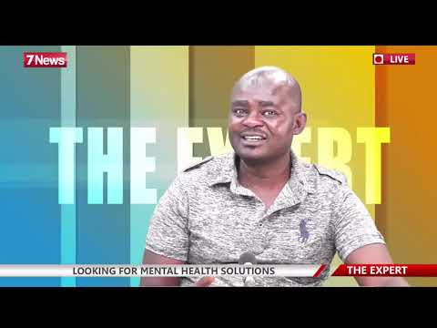 MENTAL HEALTH CASES  PERFECTLY  HANDLED SAYS DR. SAMUEL AGWE