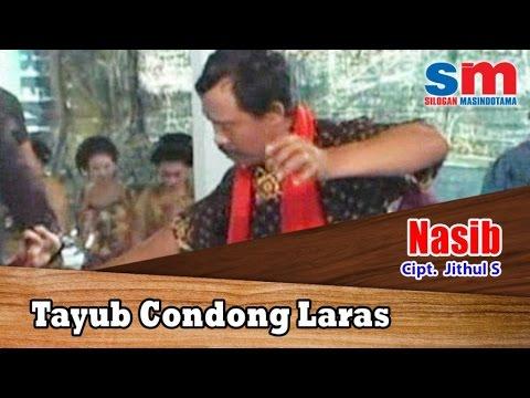 Tayub Condong Laras Ft. Gamelan - Nasib