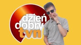 LORD KRUSZWIL W UWAGA TVN - Na żywo