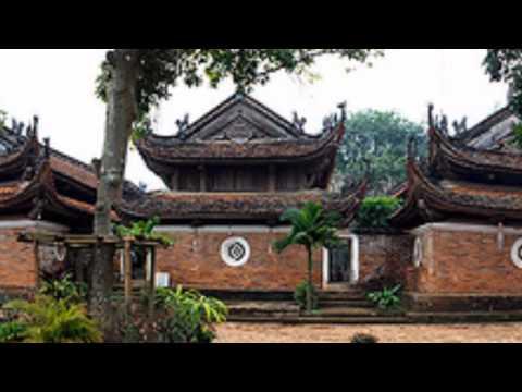 CÁC VỊ LA HÁN CHÙA TÂY PHƯƠNG - NSƯT Trần Thị Tuyết