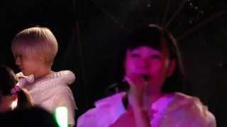 元BiS 2014/07/09 ERROR @ 下北沢シェルター