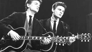Watch Everly Brothers Brand New Heartache video