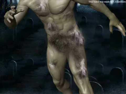 Werewolf transformation 2 by Andy-Butnariu on DeviantArt