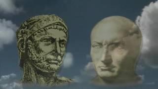 Видео к уроку Установлени господства Рима во всём средиземноморье