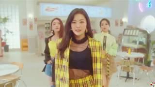 [Acapella] 슬기(SEULGI), 신비(SINB), 청하(CHUNGHA), & 소연(SOYEON) – Wow Thing [All Vocal]