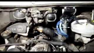 Подсос воздуха в топливную систему дизеля(, 2012-05-10T11:25:06.000Z)