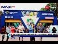 Pengunjung Serbu Asian Games Official Merchandise Super Store - LIS 30/08