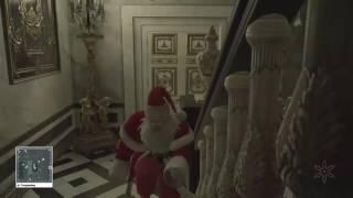 HITMAN™ Holiday Hoarders Silent Assassin Suit Only Gameplay