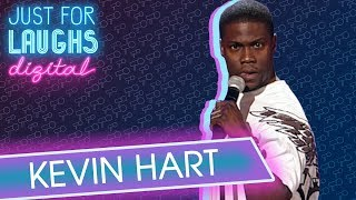 Download Kevin Hart - I'm Scared Of Ostriches Mp3 and Videos