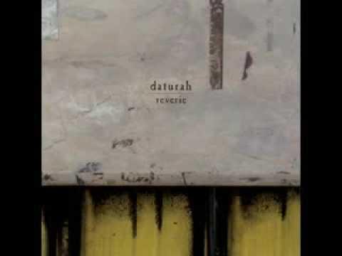 Daturah - 9 (part 1)