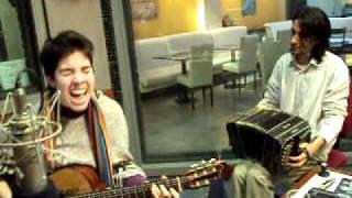 """Luvi Torres en La Llave Radio - """"Respiro"""""""