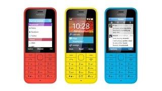 Nokia 220 RM-969 Flashing Software upgrade restart solution
