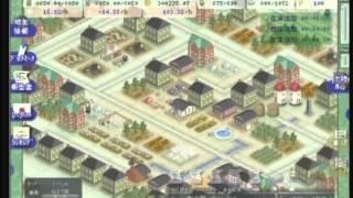 ドットイーストの開拓民プレイ動画